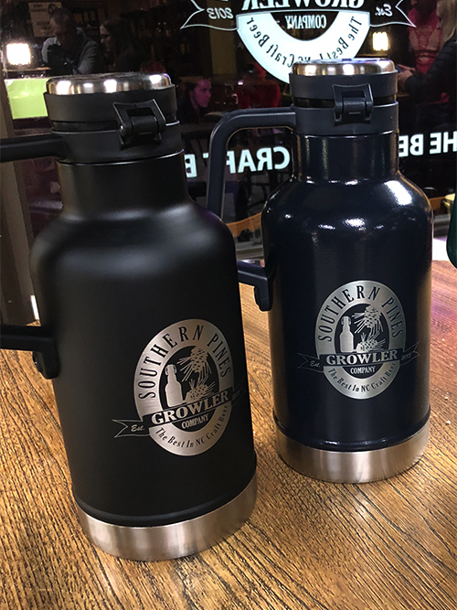 stanley growlers